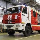 Российские пожарные машины — повод для гордости