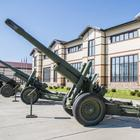 152-мм гаубица-пушка МЛ-20 образца 1937 года