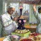 Любимые пирожные советских сладкоежек