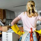 6 странных методов уборки от блогеров со всего мира