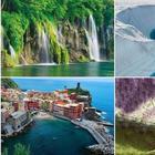 12 самых красивых и удивительных мест в мире