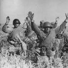 Кого из советских граждан в годы Второй мировой войны немцы не брали в плен