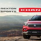 SsangYong Rexton Sports Khan 2019 – растянутый в длину пикап Ссангйонг Рекстон Спорт