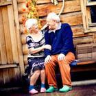 Бабушка и дедушка (Стих)