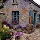 Дом из осколков