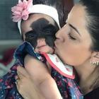 Мама «девочки-Бэтмена» дала интервью