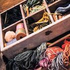 Азбука рукодельницы: что можно сделать из остатков ниток