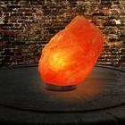 Соляная лампа - полезный и красивый предмет интерьера