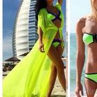 Как сшить модную пляжную тунику своими руками