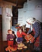 Как отдыхали советские дети летом