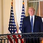 Психическое здоровье Трампа поставили под сомнение