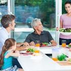 Пять ужинов, которые не навредят фигуре