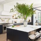 Современный и уютный интерьер таунхауса творческой семьи в Бруклине, Нью-Йорк