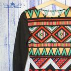 Как быстро сшить прямое платье из трикотажа «Марокко» своими руками