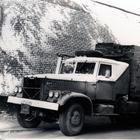 Тюнинг советских грузовиков КрАЗ