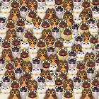 Среди зверушек притаилась панда