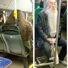 20+ человек, которые подняли настроение всем в вагоне метро