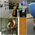 17 любителей острых ощущений, которым неведомы страх и правила техники безопасности