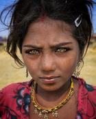 Фотограф путешествует по Индии, чтобы показать, насколько красивы ее местные жители