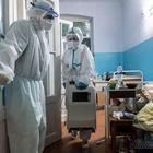 Украина становится коронавирусной проблемой Европы
