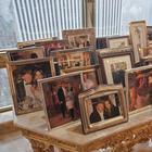 Апартаменты Дональда и Меланьи Трамп в Нью-Йорке