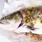 Мега вкусная рыба в духовке, которую хочется готовить каждый день! Форель в духовке - простой рецепт
