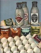 Продукты в СССР. Ретроподборка (30 фото)