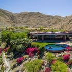 Rancho Mirage, в Калифорнии (США)
