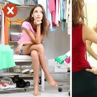 10 ошибок, которые мешают нам выглядеть безупречно