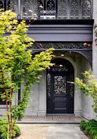 Изысканный дизайн исторической резиденции в Австралии
