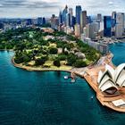 Удивительная страна-континент Австралия