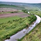 Молдавские пейзажи