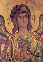 Об именах и ангелах. День Архистратига Михаила