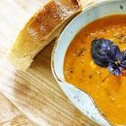 Томатный суп - рецепт за 20 минут! Так вкусно, что можно проглотить язык