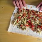 Не готовьте сегодня пока не посмотрите этот рецепт / Рулет из лаваша
