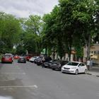 Крым. Симферополь посткарантинный
