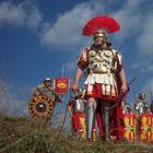 Интереснейшие факты о всепобеждающей древнеримской армии