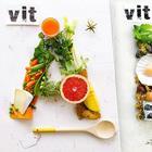 Витамины, которые помогут быстро похудеть