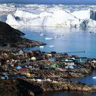 Остров Гренландия: фото путешествие