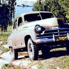 Крутые советские внедорожники, о которых сейчас незаслуженно забыли