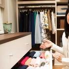 Секреты Мари Кондо: как правильно хранить вещи, чтобы хватало места