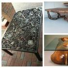 Необычные столы, от которых вы будете в восторге