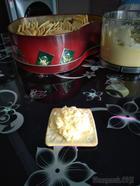 Намазка на хлеб к завтраку