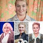 Как выглядят дочери 12 первых красавиц советского кинематографа