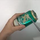 Как шить при помощи пивной банки