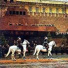 Почему Сталин не захотел принимать Парад Победы?