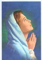 Храни тебя Господь в потоке дней (Стих)