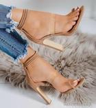 Модная обувь весна-лето 2019: фото самых трендовых пар обуви весенне-летнего сезона