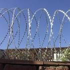 Россия строит на границе с Украиной забор