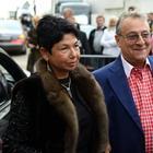 Геннадий Хазанов и Злата Эльбаум: семейное счастье, которое началось с порванного плаща